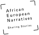African- European Narratives Logo